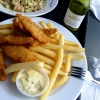 De Costi Seafoods Bondi Junction