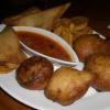 African Feeling Cafe & Restaurant