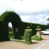 The Enchanted Maze Garden エンチャンテッド迷路