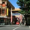 Melbourne Chinatown メルボルン中華街