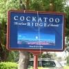 Cockatoo Ridge コッカトゥーリッジ