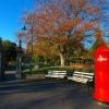 Launceston City Park ロンセストンシティパーク