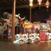 Chinese Museum チャイニーズ博物館