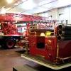 Fire Services Museum Victoria ビクトリア州消防博物館
