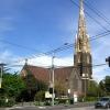Christ Church South Yarra サウスヤラキリスト教会
