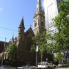 The Scots' Church Melbourne メルボルンスコット教会