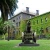 Victoria Barracks 旧ビクトリア州兵舎