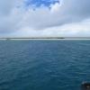 Michaelmas Cay National Park ミコマスケイ国立公園