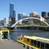 Melbourne River Cruises メルボルンリバークルーズ