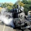 Puffing Billy Railway パッフィンビリー鉄道