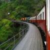 Kuranda Scenic Railway キュランダ高原列車