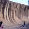 Wave Rock ウェーブロック