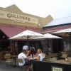 Gulliver's Wine Bar & Eatery