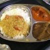 Curry Lobby