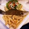 Gouger Fish Cafe