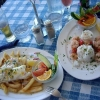 Granite Island Cafe and Port of Call Restaurant