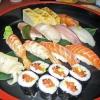 【閉店】Jaws Gourmet Sushi Mint