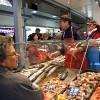 Queen Victoria Market クイーンビクトリアマーケット