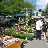 Upper Ferntree Gully Market アッパーフレントリーガリーマーケット