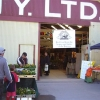 Barossa Farmers Market バロッサファーマーズマーケット
