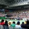 Australian Open 全豪オープン 『コートについて』