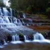 Liffey Falls リッフィー滝