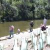 Warrandyte Reserve ワランダイト自然公園