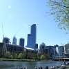 MELBOURNE 360° Melbourne Observation Deck - Rialto リアルト・メルボルン展望デッキ