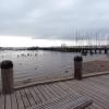 Hastings Jetty ヘイスティングス桟橋