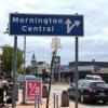 Mornington Pier モーニントン桟橋