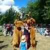 Launceston Festivale ロンセストン祭