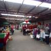 Launceston Esk Market ロンセストン・エスクマーケット