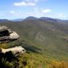 Grampians National Park グランピアンズ国立公園