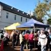 Slow Food Farmer's Market at Abbotsford Convent スローフードファーマーズマーケット・アボッツフッド旧修道院