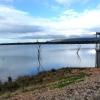 Lake Fyans ファイアンズ湖